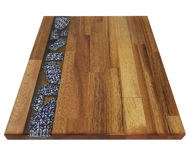 Picture of Big DECOR BOARD with Ceramic Insert - COBALT