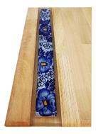 Picture of DECOR BOARD with Ceramic Insert - floral motif