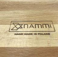 Obrazek ZESTAW Tac ozdobnych z ceramiką - KOBALT
