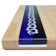 Picture of Big Decor Board -  crochet motiv