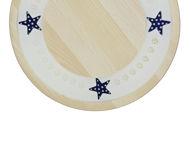 Picture of SMALL ROUND DECOR BOARD with Ceramic ZNAMMI