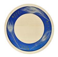 Picture of Serving Board round small  - ZNAMMI Nature