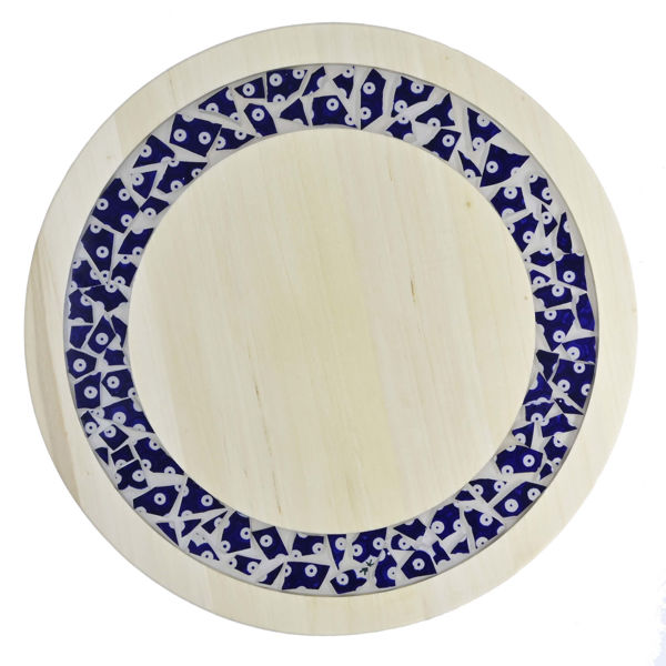 Picture of DECOR BOARD with Ceramic- COBALT MIX